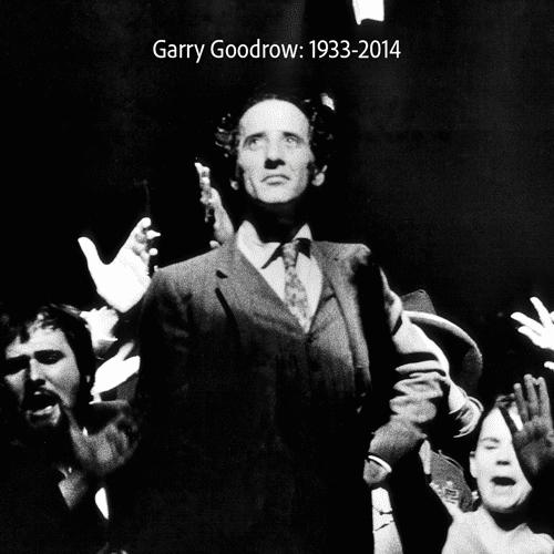 Garry Goodrow httpsthecommitteemoviefileswordpresscom2014