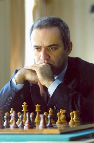 Garry Kasparov Deep Blue versus Kasparov 1997 Game 6 Wikipedia the