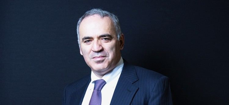 Garry Kasparov Garry Kasparov Speakers Oslo Freedom Forum