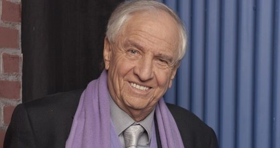 Garry Marshall A Holiday from Holiday Movies A QampA with Garry Marshall