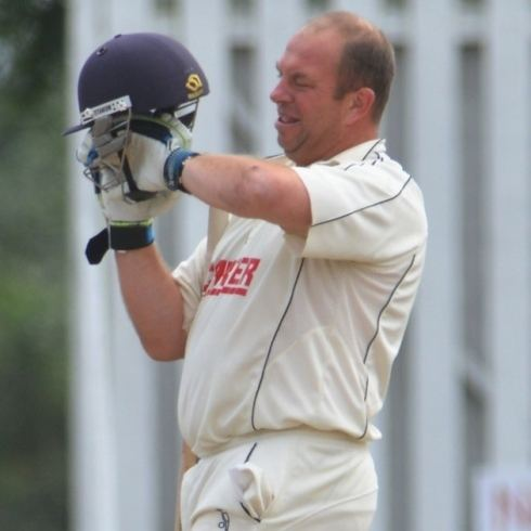 Garry Park New signing Garry Park tipped to shine for Norfolk County Cricket
