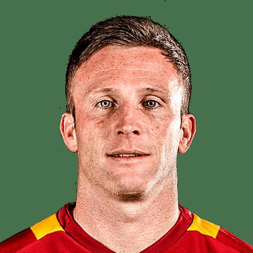 Garry Thompson (footballer, born 1980) futheadcursecdncomstaticimg14players151498png