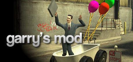 Garry's Mod Garry39s Mod 10 Windows Mac Linux game Mod DB