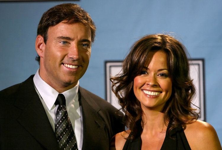 Garth Fisher Brooke Burke and Garth Fisher Photos The 12th Annual