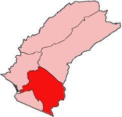 Garwula District