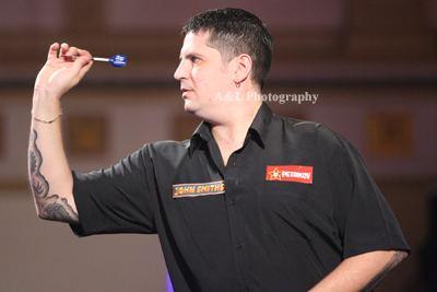 Gary Anderson (darts player) Player Darts Double Top Dart Shop Specialist Darts Retailer