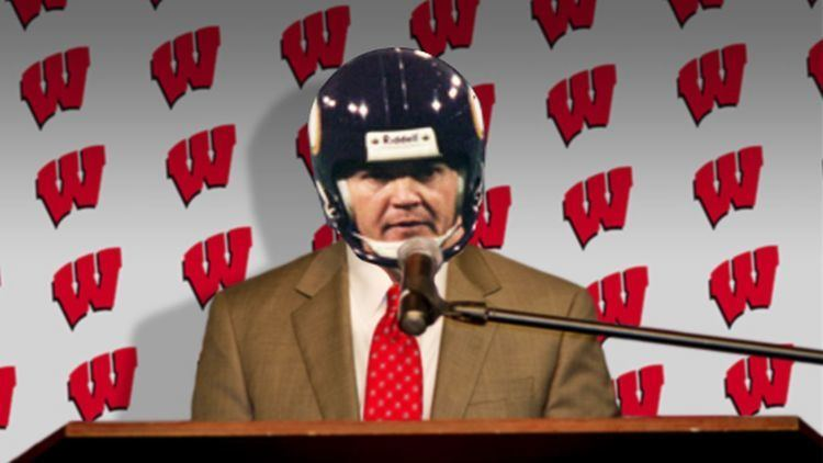 Gary Anderson (offensive lineman) Wisconsin to Hire Gary Anderson as Head Coach Black Heart Gold Pants