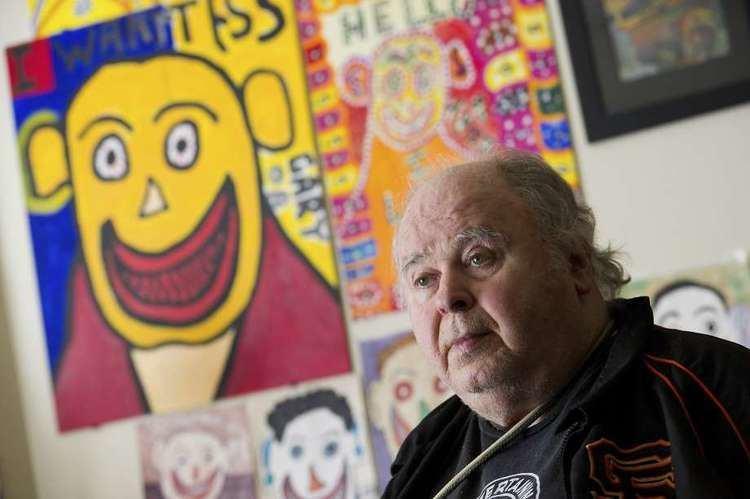 Gary Arlington Gary Arlington dies founded nation39s 1st comicsonly