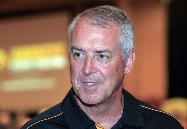 Gary Barta Jane Meyer trial Iowa AD Gary Barta defends firing of Tracey