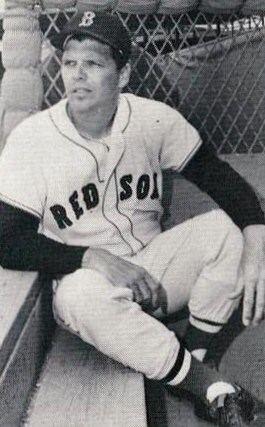 Gary Bell 1960s Baseball Blog Tag Gary Bell