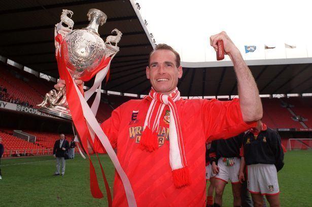 Gary Bennett (footballer, born 1963) i4dailypostcoukincomingarticle4742469eceALT