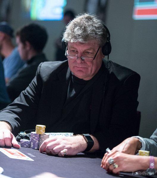 Gary Benson (poker player) Gary Benson Poker Players Gallery PokerNews