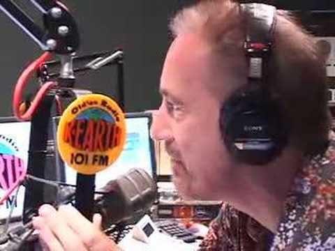 Gary Bryan Gary Bryan on KEARTH 101 Los Angeles YouTube