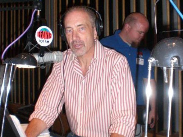 Gary Bryan KEarth morning show 10year celebration July 13 in Malibu Orange