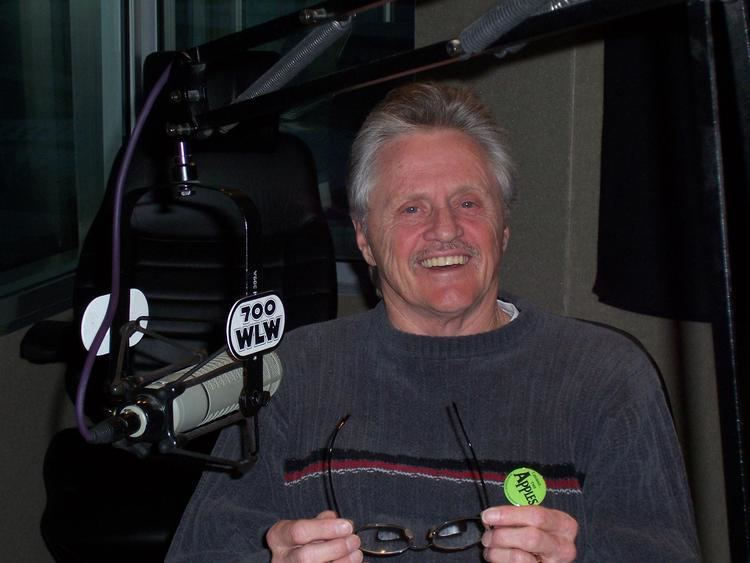 Gary Burbank Gary Burbank Left Airwaves In 2007 WVXU