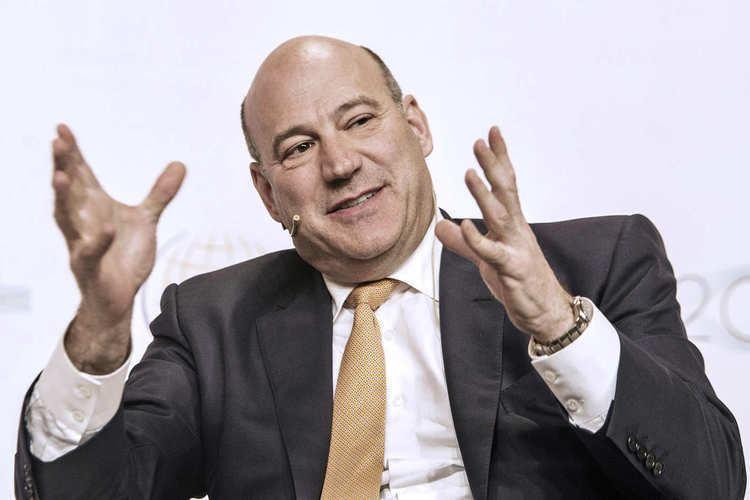 Gary Cohn (investment banker) Goldmans Gary Cohn Is a Rising Power in Trumpworld