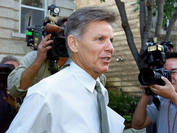 Gary Condit Gary Condit The Former Congressmans Life After Chandra Levy Scandal