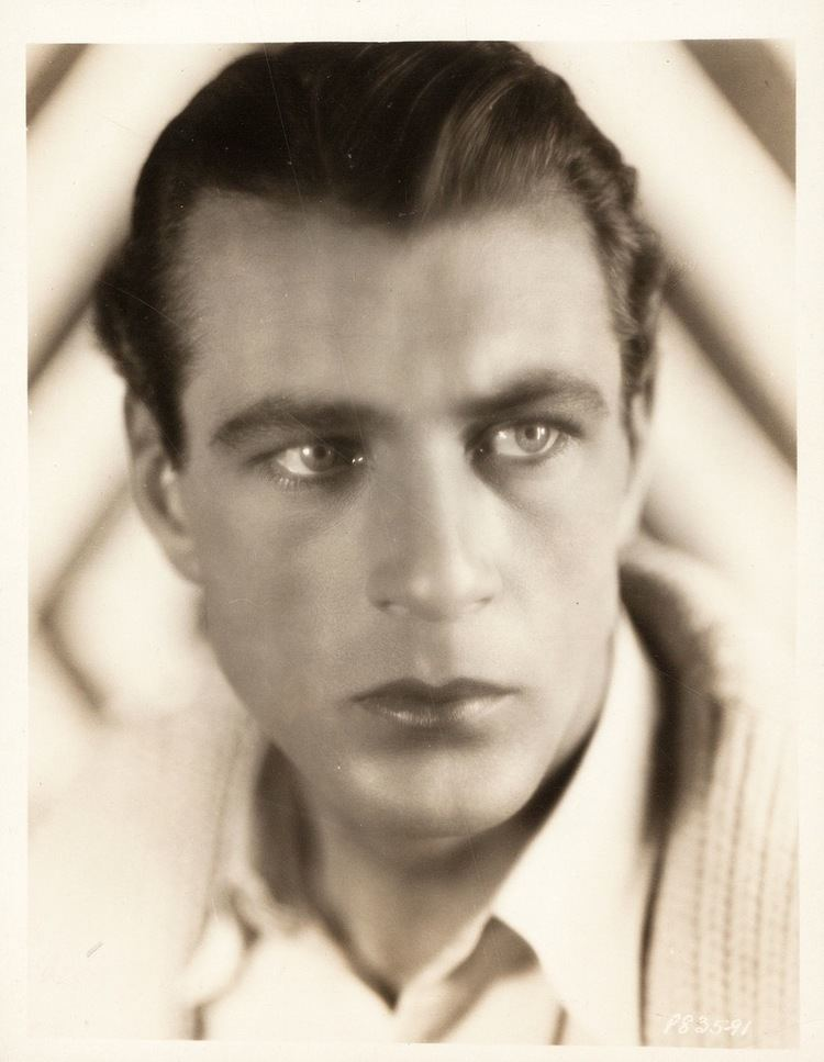 Gary Cooper Gary Cooper Muses Icons The Red List