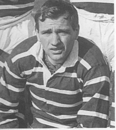 Gary Cooper (rugby league) A FEATHERSTONE ROVERS BLOG Gary Cooper
