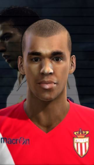 Gary Coulibaly Faces by bradpit62 PESFaces Download realistic faces