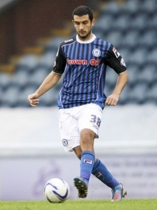 Gary Dicker Youve got to enjoy the highs because there arent as many as there