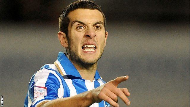 Gary Dicker BBC Sport Brighton Gary Dicker unconcerned by contract
