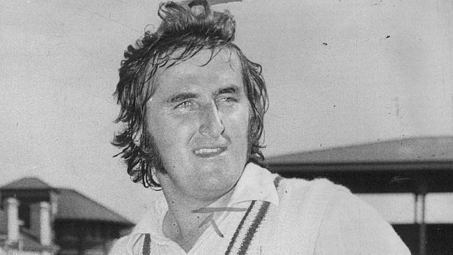 Gary Gilmour (Cricketer)