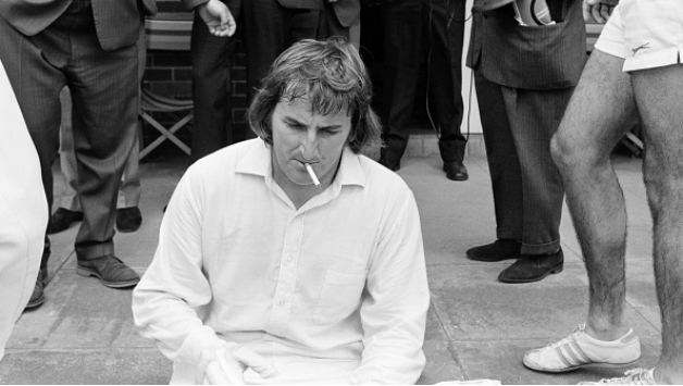 Gary Gilmours 6 for 14 matchwinning innings took Australia into