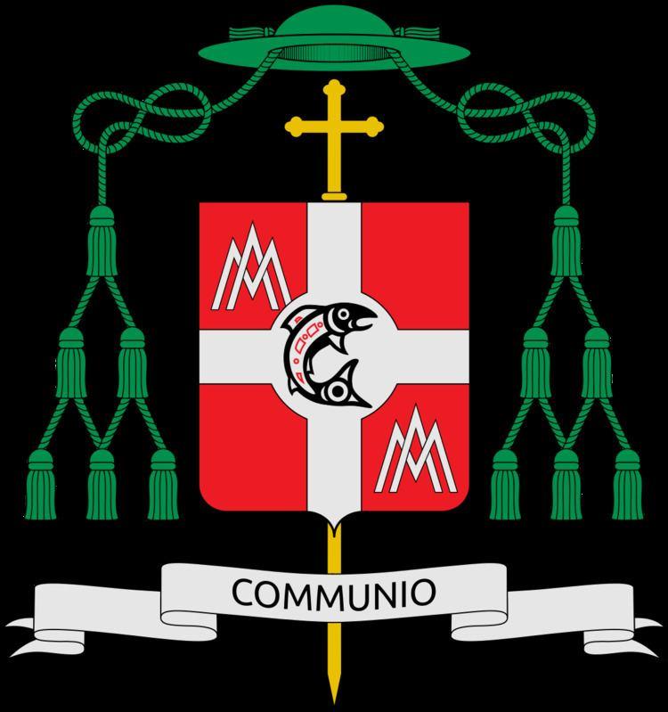 Gary Gordon (bishop)