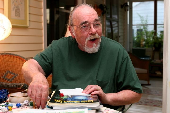 Gary Gygax E Gary Gygax screenshots images and pictures Giant Bomb