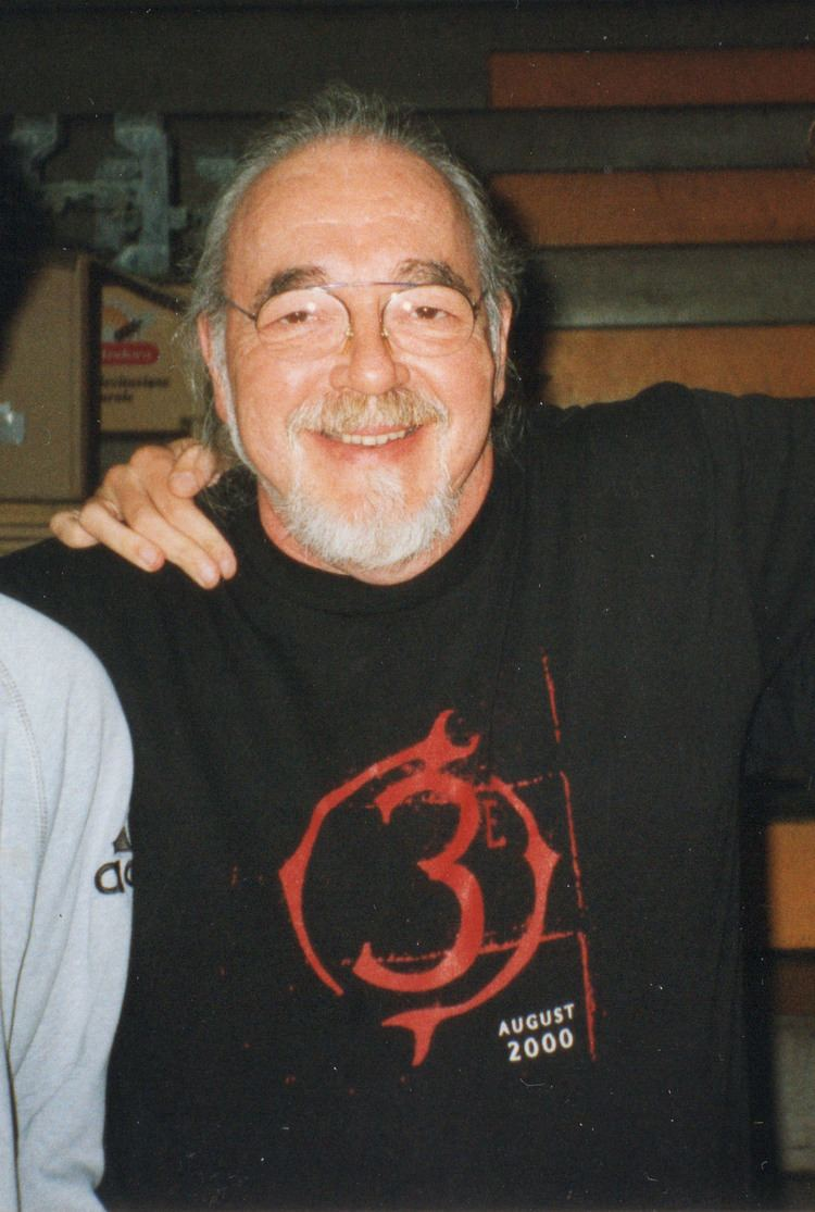 Gary Gygax Gary Gygax Wikipedia the free encyclopedia