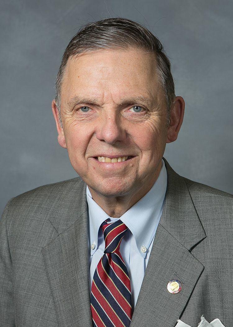 Gary H. Pendleton Gary H Pendleton Wikipedia