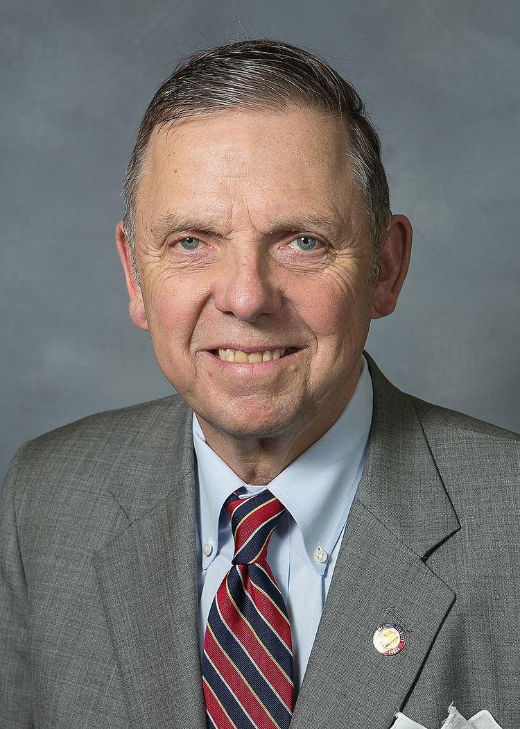 Gary H. Pendleton