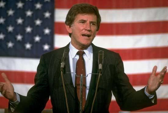 Gary Hart Gary Hart United States senator Britannicacom