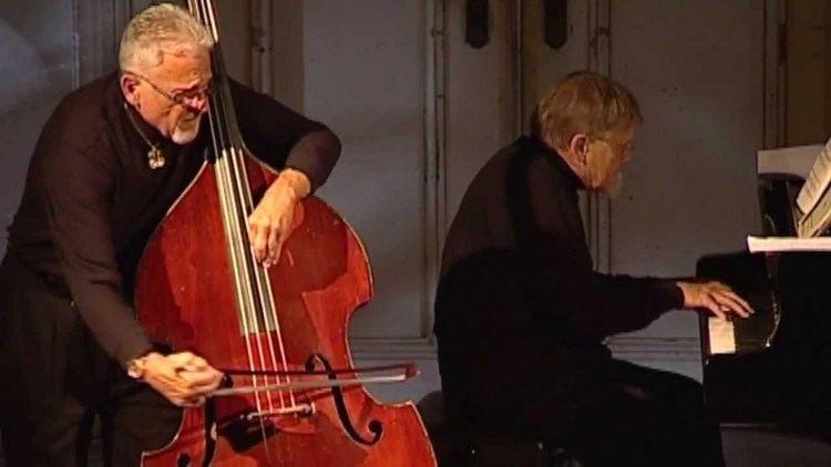 Gary Karr Sonata Op36 Grieg Gary Karr amp Harmon Lewis HD
