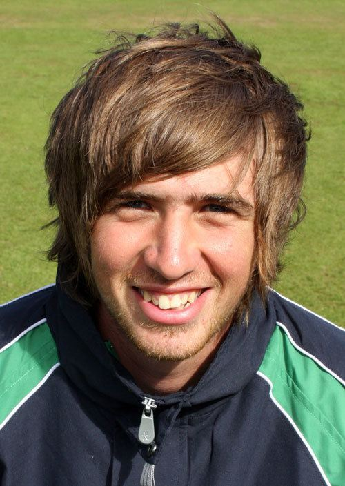 Gary Kidd (Cricketer)