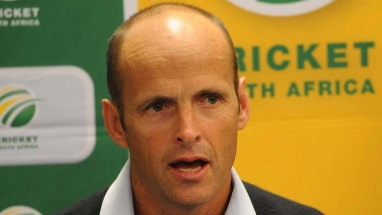 Former South Africa coach Gary Kirsten not considering England move