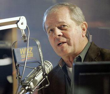 Gary LaPierre Massachusetts Broadcasters Hall of Fame Gary LaPierre