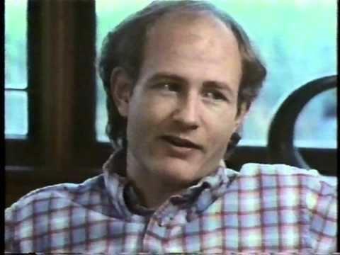 Gary Larsen The Far Side 1986 Gary Larson interview on 2020 YouTube