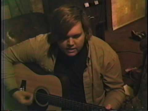 Gary Lee Conner Screaming Trees Never Before Seen Acoustic Performance YouTube