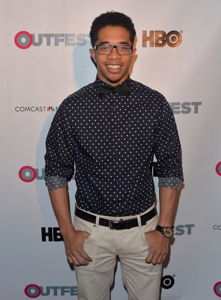 Gary LeRoi Gray Gary LeRoi Gray Pictures Outfest Fusion LGBT People Of