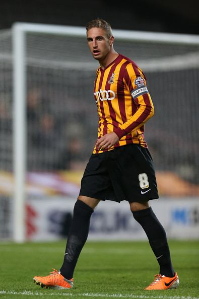 Gary Liddle Gary Liddle Pictures MK Dons v Bradford City Zimbio