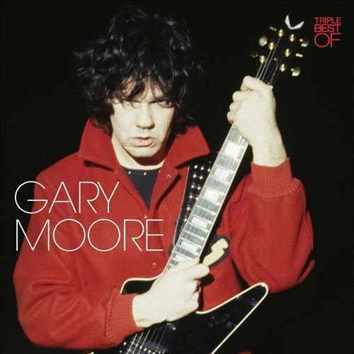 Gary Moore Compilations and box sets The Lord Of The Strings