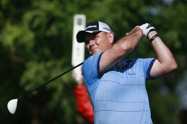 Gary Murphy Gary Murphy set for Hilary at Seapoint News Irish Golf Desk