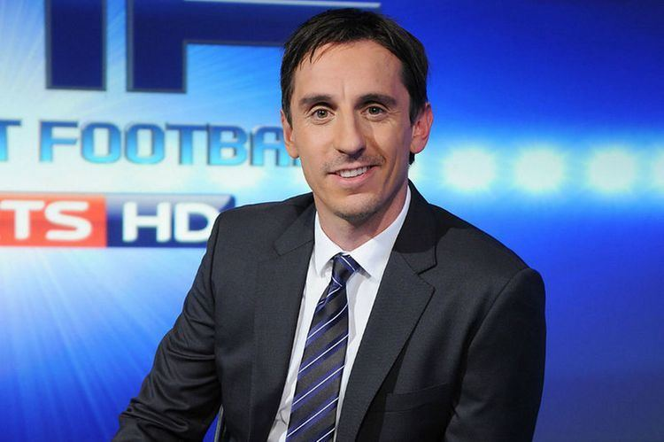 Gary Neville Neville It is a disgrace to criticise Chelsea Chelsea News