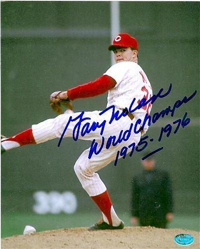 Gary Nolan (baseball) Baseball Sacramento LaSalle2011Hall