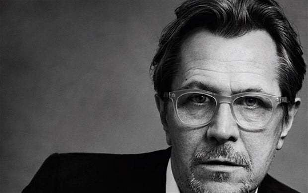 Gary Oldman Gary Oldman39s outrageous Playboy interview best quotes