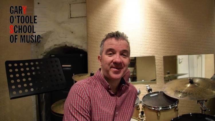 Gary O'Toole Gary O39Toole School of Music 1 YouTube