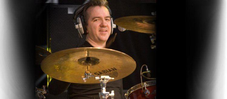 Gary O'Toole Gary O39 Toole Mapex Drums