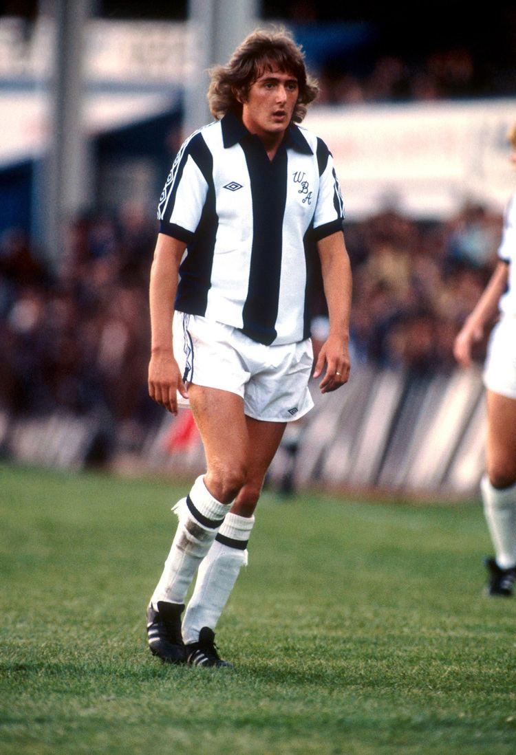 Gary Owen (footballer) Gary Owen West Bromwich Albion English Football Memories 80s